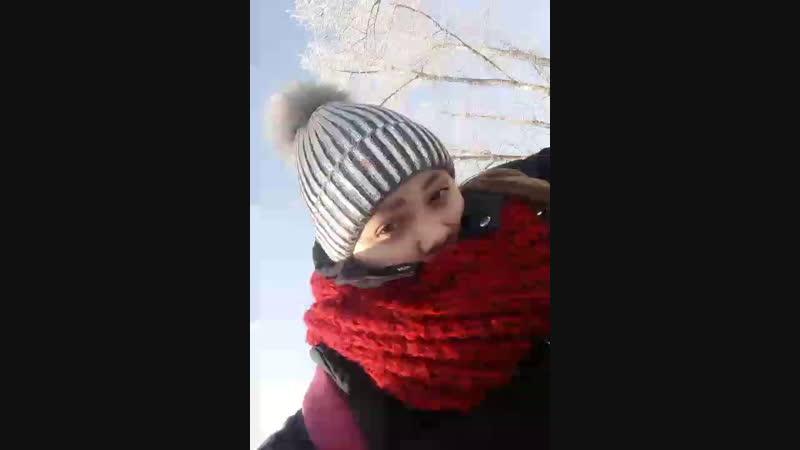 Ксения Кобелева - Live