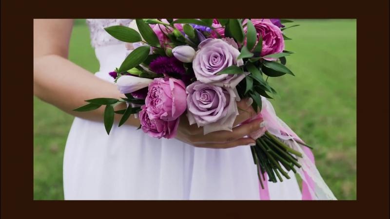 Красивая история любви! Чтобы быть в главной роли – не упустите возможность заказать свадебную съемку у Викторa Салеeвa.