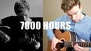 MY 7 YEAR (7000 HOURS) GUITAR PROGRESS