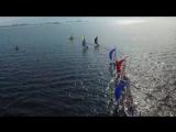 Чемпионат России в классе 29er - 2-й гоночный день, 02.09