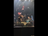 Kansas City Foo Fighters 10_12_2018