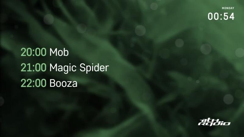 Mob, Magic Spider and Booza - Live @ No Rules (09.07.2018)