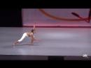Senior Soloist Day Drift Briar Nolet Canadian Dance Company