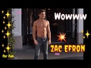 Zac Efron Charming n Funny Moments Compilation ❤️