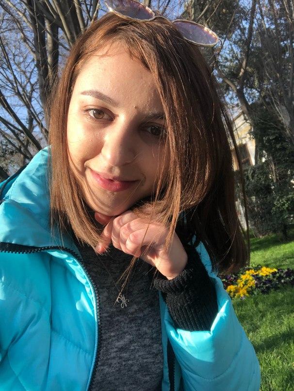 Жаля Гусейнова | Санкт-Петербург