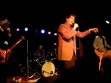 Electric Six - Rock and Roll Evacuation (live)