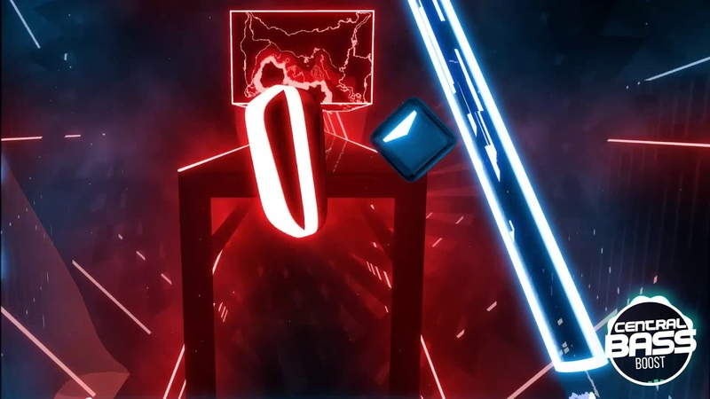 Skrillex - First of the year (Equinox) (Beat Saber) [Bass Boosted]