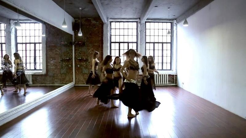 Ojos Asi Dance Cover | Music by Shakira | Choreography by Jane Kornienko
