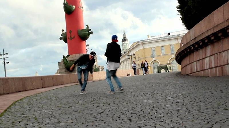 Chris Brown - Turn Up The Music by Grisha Vernikov Nikita Kuklin
