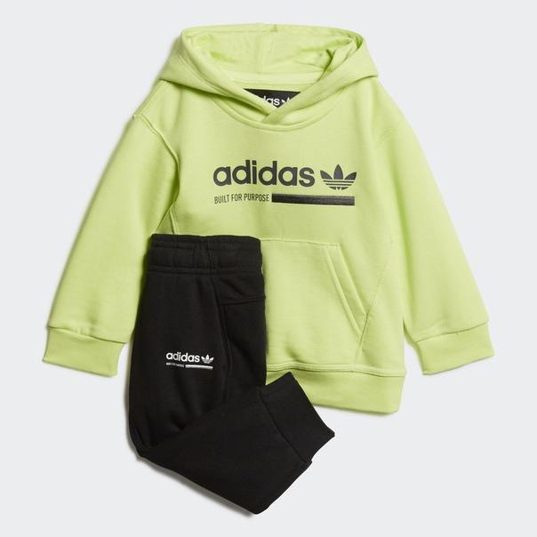Комплект: худи и брюки Kaval