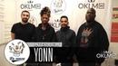 YONN LaSauce sur OKLM Radio 06 12 18 OKLM TV