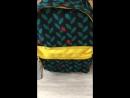 Видеообзор рюкзака dr.kong для дошкольника размер XS1