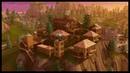 Fortnite Playground | Building Tilted Hills | Craftnite 1