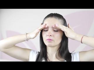 [Jenya Baglyk Face School] ✅ КАК УБРАТЬ МОРЩИНЫ НА ЛБУ? Коррекция зоны лба | Фейсбилдинг с Евгенией Баглык.