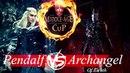 Турнир Властелин Колец: Middle Age Cup - Pendalf vs Archangel Of Elrath (Группа F, первый тур)