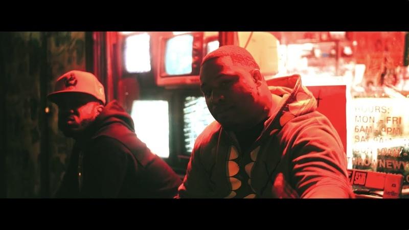 Scott G ft Benny The Butcher - V2's V12's (Video by Trypps Beatz) Prod by IAMT2