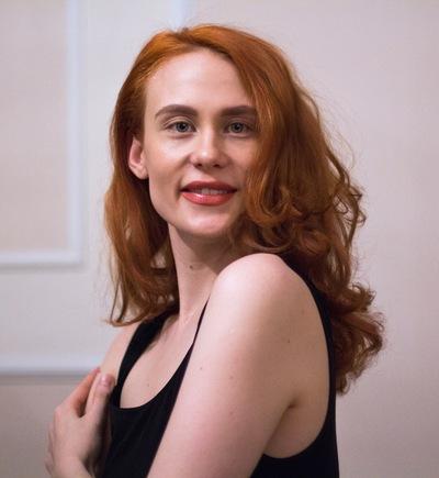 Мария Чемезова-Буйская
