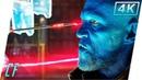 Стражи Галактики. Часть 2 2017 Побег Йонду, Ракеты и Грута из плена Клип