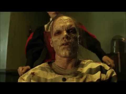 Gotham S5EP12 - Riddler Jeremiah in Arkham