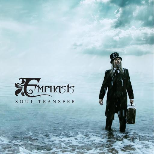 Emphasis альбом Soul Transfer