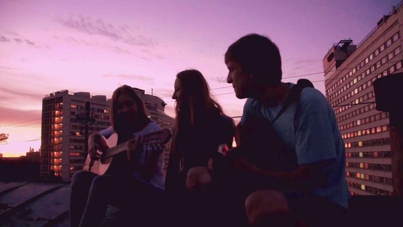 ϿΔ9M - Розовый светофильтр (Чеховская на крыше)