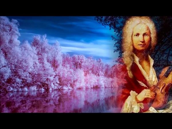 Классическая музыка Вивальди Лучшее Classical music Vivaldi