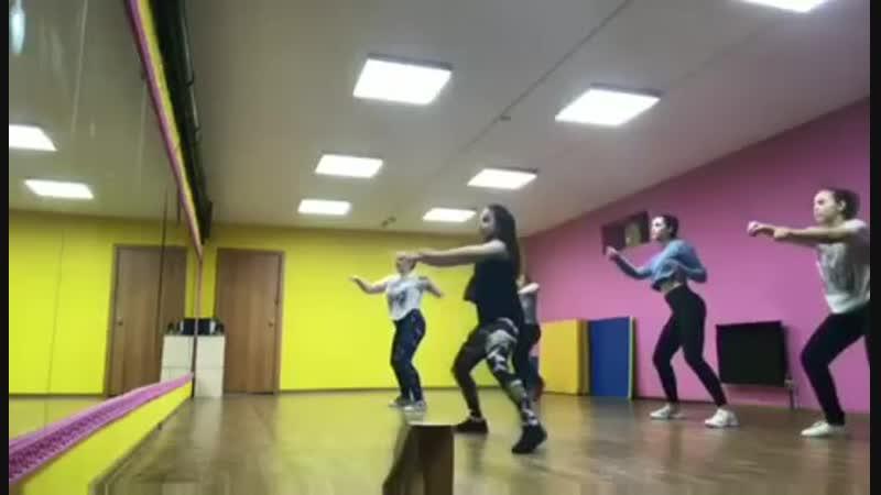 Зумба)💃