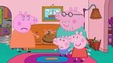 Свинка Пеппа обкакалась АВТОР НЕ Я!!!