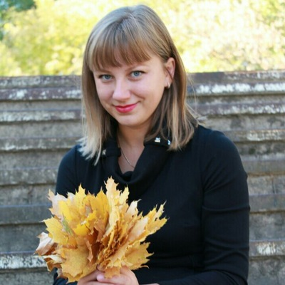 Маша Синабдеева-Сергеева