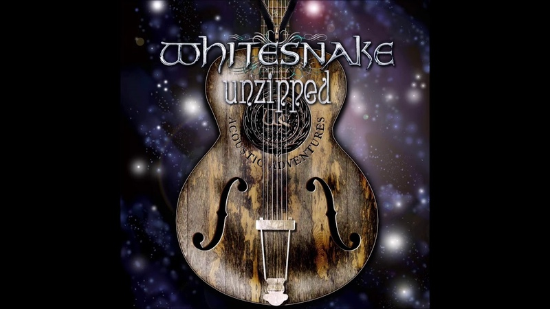 Whitesnake Ain't No Doubt About My Girl Acoustic Demo Unzipped Audio