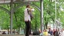 Игорь Шипков на фестивале Играй, гармонь! им. Г.Д.Заволокина в Иваново, 2018