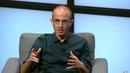 Yuval Noah Harari: 21 Lessons for the 21st Century | Talks at Google