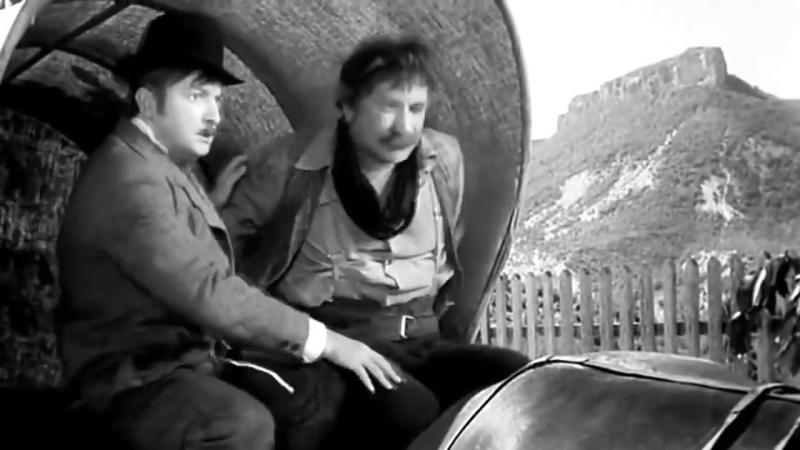 """""""Вождь краснокожих"""" (""""Деловые люди"""", 1962 г.) » Freewka.com - Смотреть онлайн в хорощем качестве"""