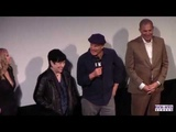 'THE HIGHWAYMEN' Movie Premiere Q&ampA with Kevin Costner, Woody Harrelson and Kathy Bates