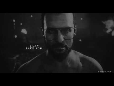 ❝ i can save you. ❞ - joseph seed | [far cry 5]