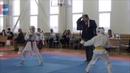 Артём Болотов клуб Сейкен Кубок IJKA г Калуги 18 11 2018 IJKA karate competition Kaluga Russia