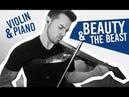 Beauty and the Beast / La Bella y La Bestia (Violin cover) Walt Disney, Ariana Grande, John Legend