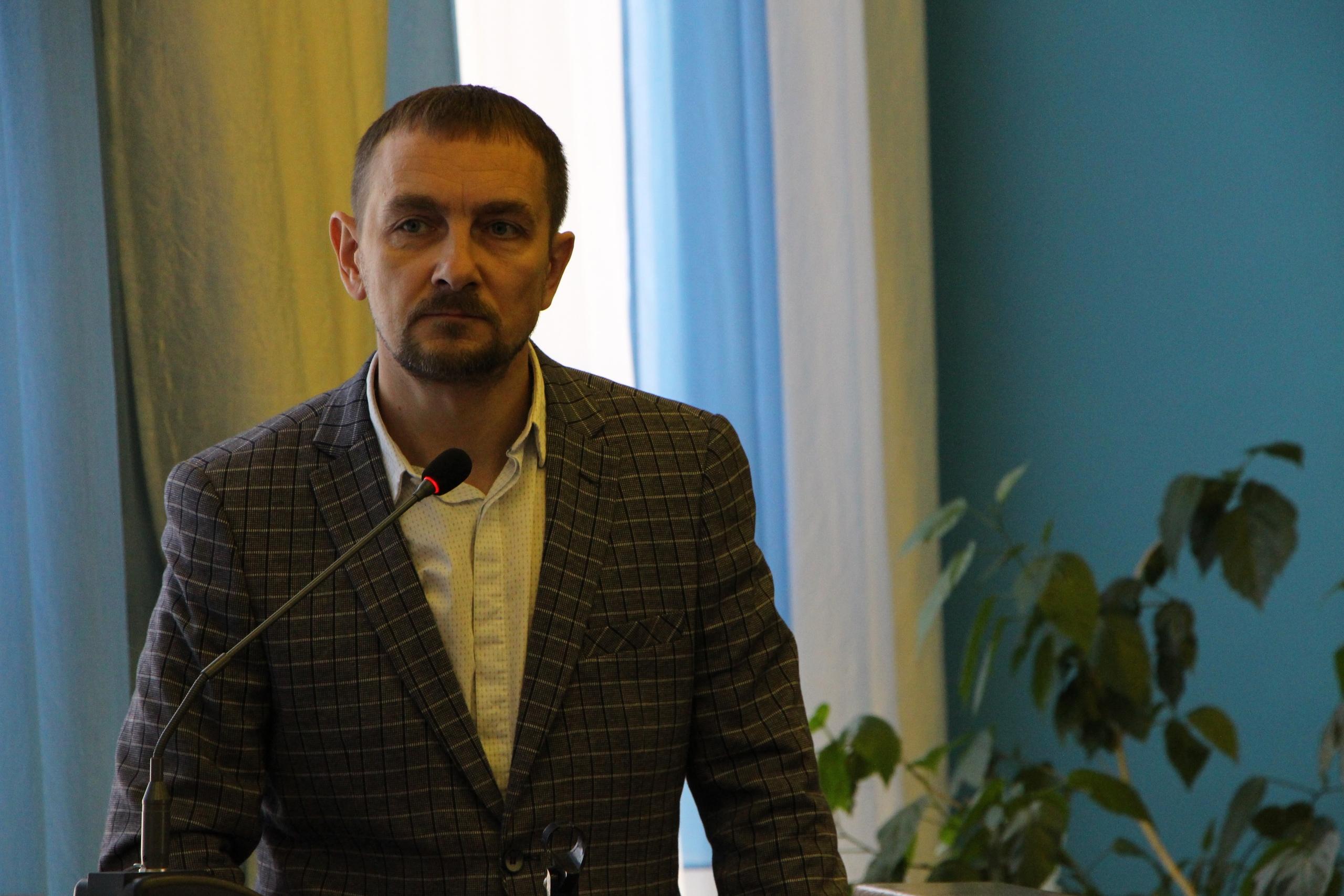 20 сентября депутаты собрались после летних каникул на сессию Совета МР Удорский