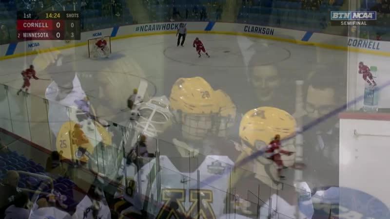 Cornell vs Minnesota DI Women s Ice Hockey Game Summary