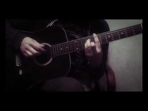 Dean Stiwen - The Phantom of the Opera (fingerstyle cover)