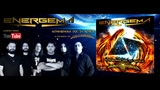 ENERGEMA - Somewhere Out In Space (Gamma Ray Tribute) - 2019
