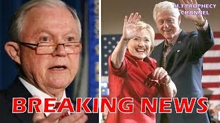 The TRUTH Has Been LEAKED! Sessions HAS SOMETHING To Do With URANIUM ONE Or SOMETHING Russia!