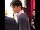 [fancam] 180703 @ Gucci Renewal Open Store Event / Kai