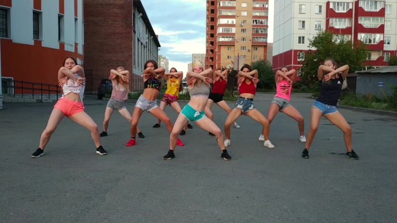 Only Girl | Nastya Polischuk | Dance Studio NAKO