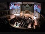 Финальное видео завершающего концерта фестиваля «Другое пространство»