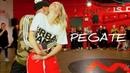 Pegate by Power Peralta | Choreography by Nika Kljun Camillo Lauricella