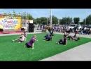 Группа Cadens Образцовый коллектив танцевальная школа-студия Грация - Рождение ритма