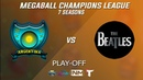 MCL 7. Play-Off. 1/8. Argentina vs The Beatles (3 матч)