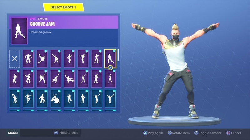 *NEW* DRIFT SKIN with 60 DANCES/EMOTES (UPGRADABLE OUTFIT) | Fortnite SEASON 5 Battle Pass