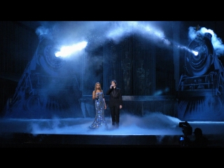 Beyoncé & Josh Groban - Believe (Live @ The 77th Academy Awards 2005)